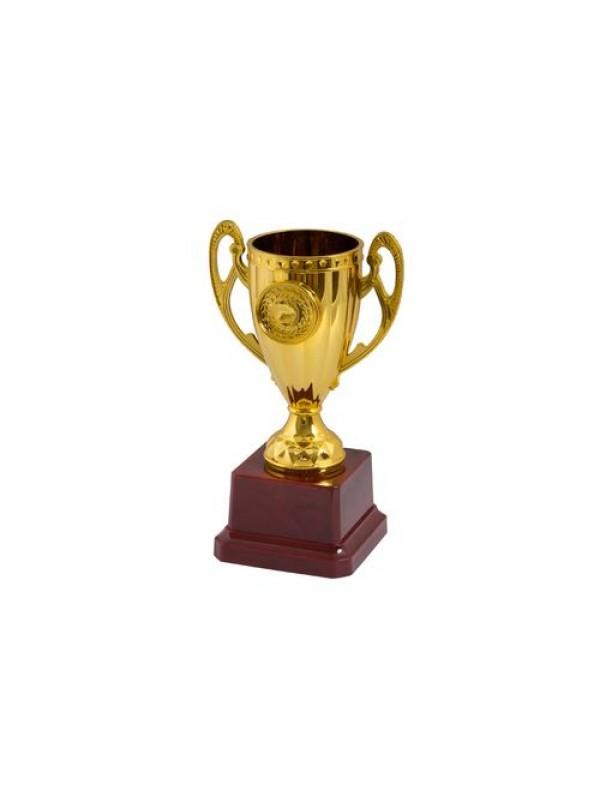 Купа трофей малка с включено гравиране
