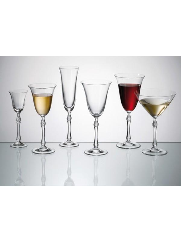 Чаши за шампанско Bohemia Crystalite Proxima