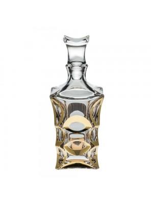 Гарафа за алкохол Bohemia X-Lady 700мл
