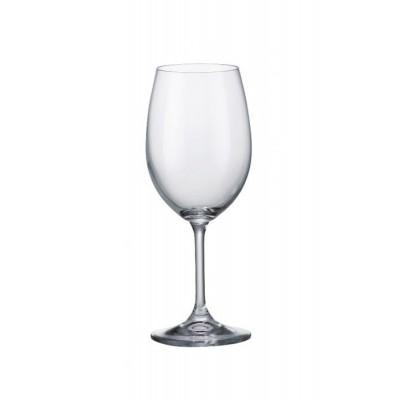 Чаши за червено вино Bohemia Crystalite Клара 450мл
