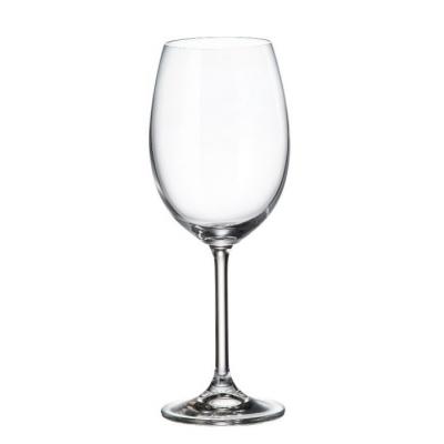 Чаши за червено вино Bohemia Crystalite Гастро 450мл