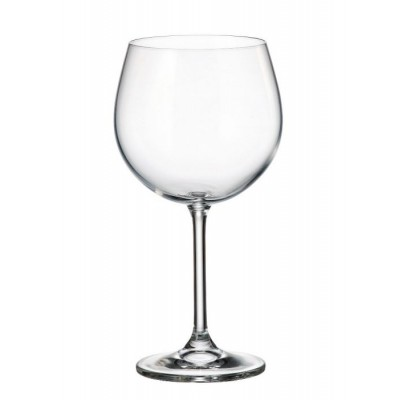 Чаши за червено вино Bohemia Crystalite Гастро 570мл
