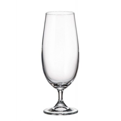 Чаши за бира Bohemia Crystalite Гастро 380мл