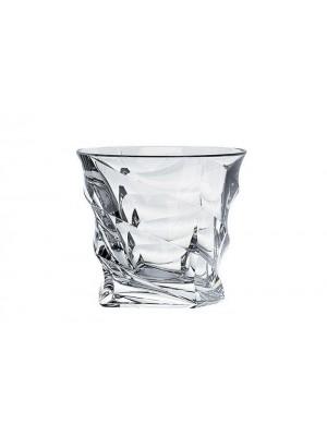 Чаши за уиски Bohemia Crystalite Casablanca 300мл
