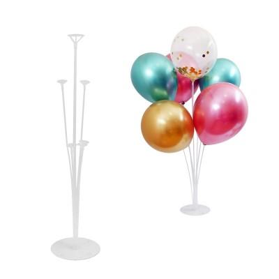 Стойка за 7 балона