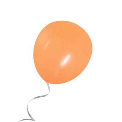 Балони Класик - 100 броя различни цветове