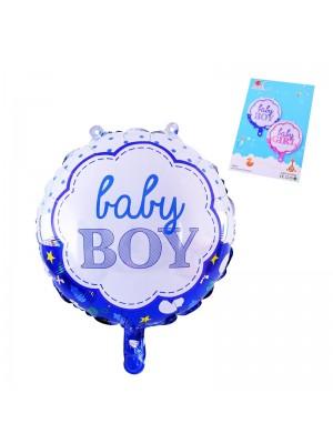 "Балон ""Baby Boy/ Girl"""
