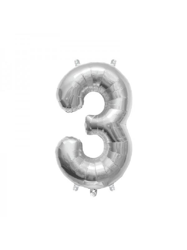 Цифра: Три
