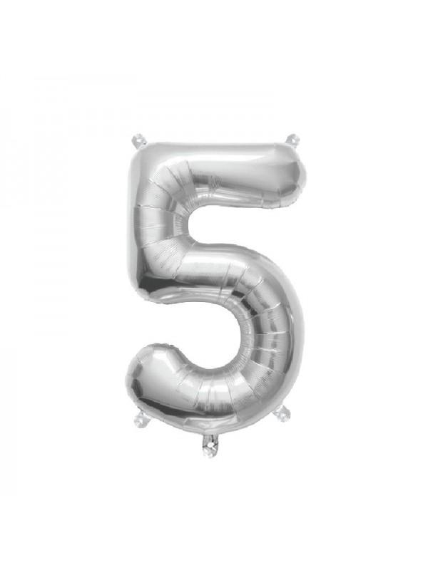 Цифра: Пет