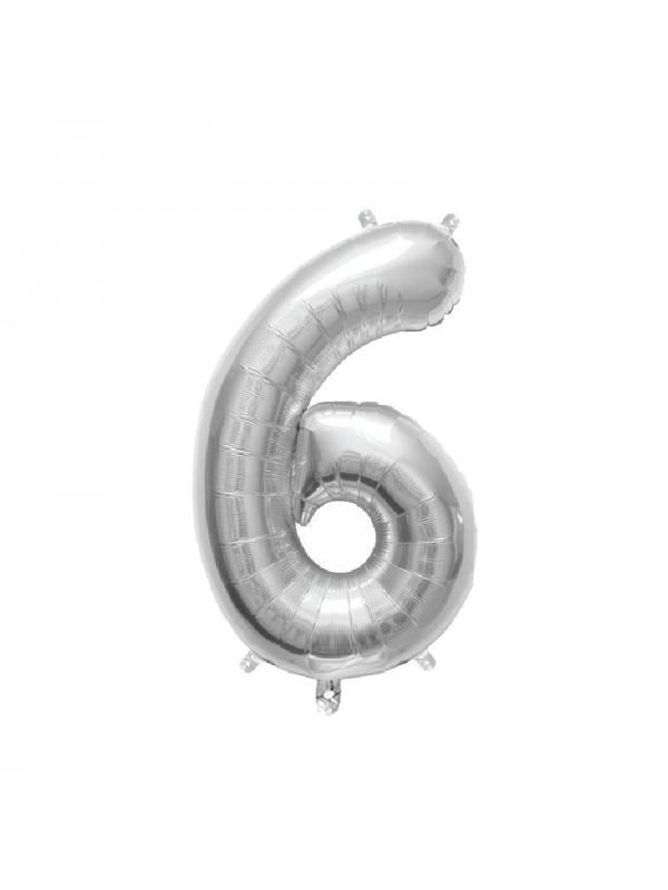 Цифра: Шест