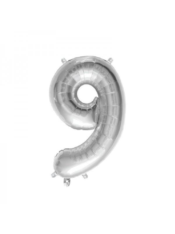 Цифра: Девет
