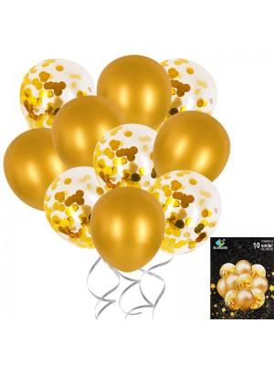 Комплект балони 10 броя