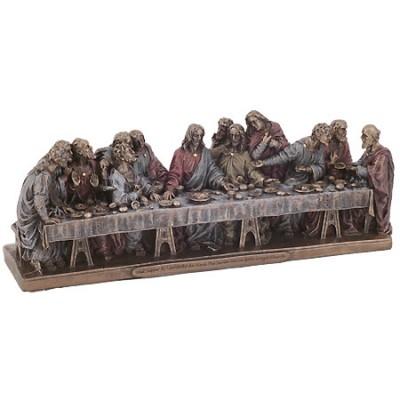 Статуетка Тайната вечеря