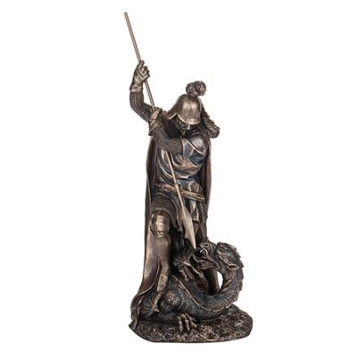 Статуетка Свети Георги