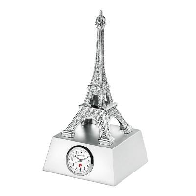 Малак часовник - айфелова кула