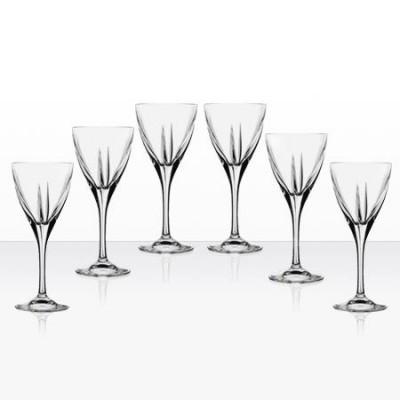 Комплект чаши за вино Fusion