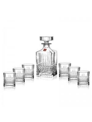 Сет за уиски Brillante