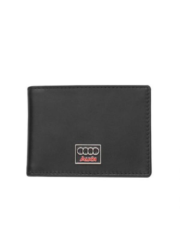 Сет от химикал и калъф за документи с логото на Audi