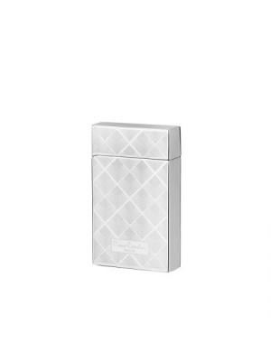 Луксозна сребърна запалка Pierre Cardin