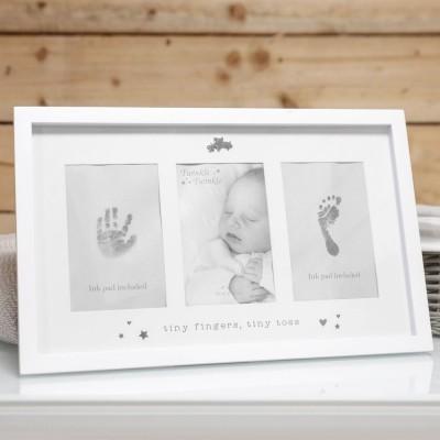 Рамка за снимка с размер 10х15см. и комплект за отпечатъци
