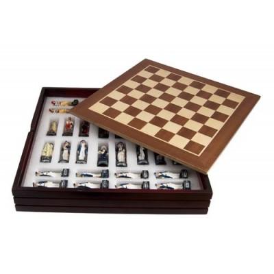 Луксозен шах Pirates