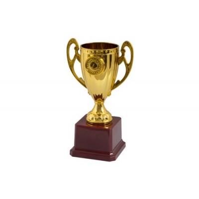 Купа трофей голяма с включено гравиране