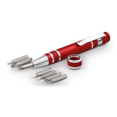 Комплект инструменти с включено гравиране