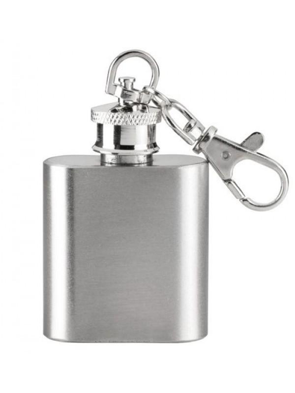 Ключодържател мини бутилка с включено гравиране