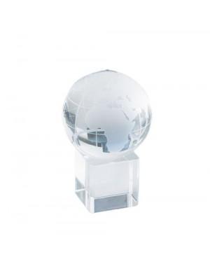 Кристална фигура Satelite