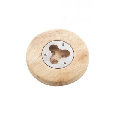 Дървена отварачка