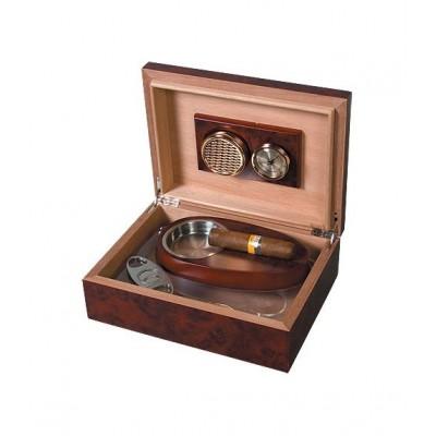 Кутия за пури Хумидор