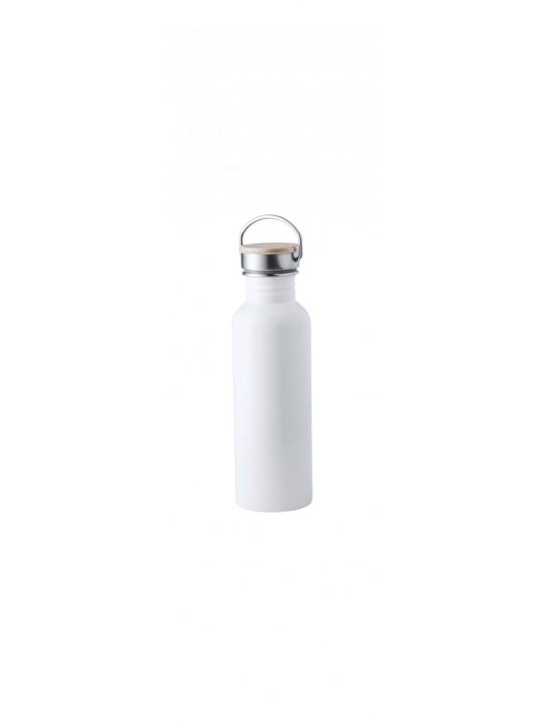 Метална спортна бутилка Tulman 800ml с включено гравиране