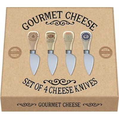 Комплект ножчета за сирене