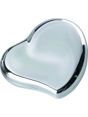 Кутия за бижута Heart с възможност за гравиране