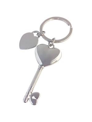 Ключодържател Heart Key