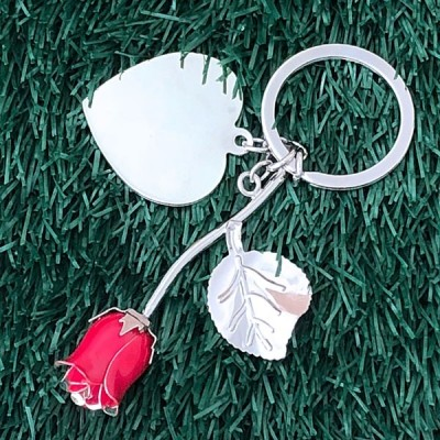 Ключодържател Red Rose