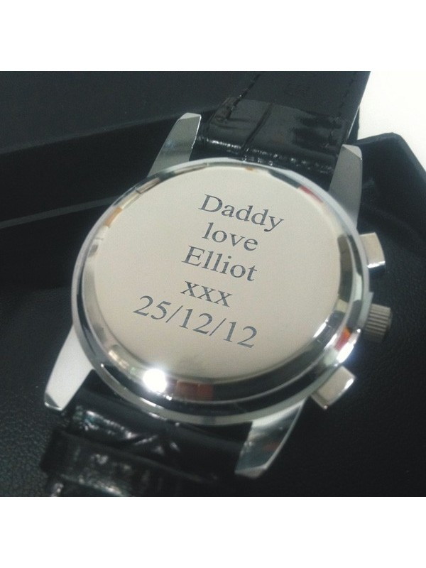 Мъжки часовник Madrid с кутия