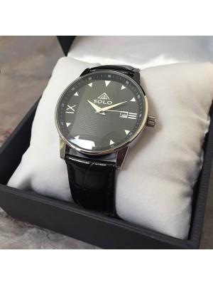 Мъжки часовник Milan с кутия
