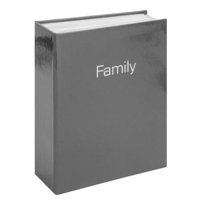 Фотоалбум - Фамилия за 80бр. снимки с размер 10х15см