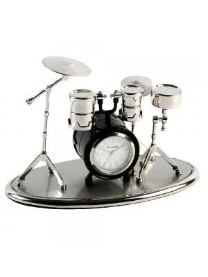 Миниатюрен часовник барабани