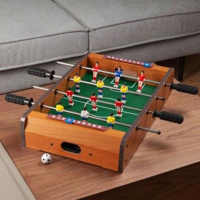 Комплект футбол за маса Джаги