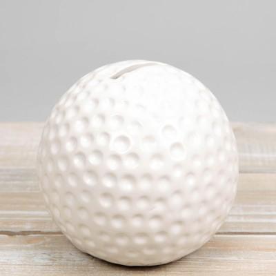 Касичка топка за голф