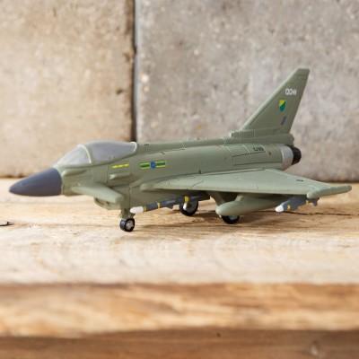 Необикновен подарък мини самолет Typhoon