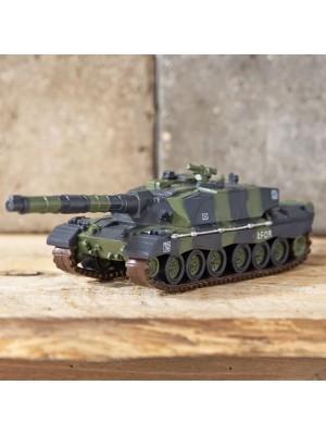 Необикновен подарък танк Challenger