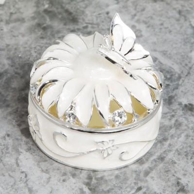 Кутия за бижута Цвете Sophia