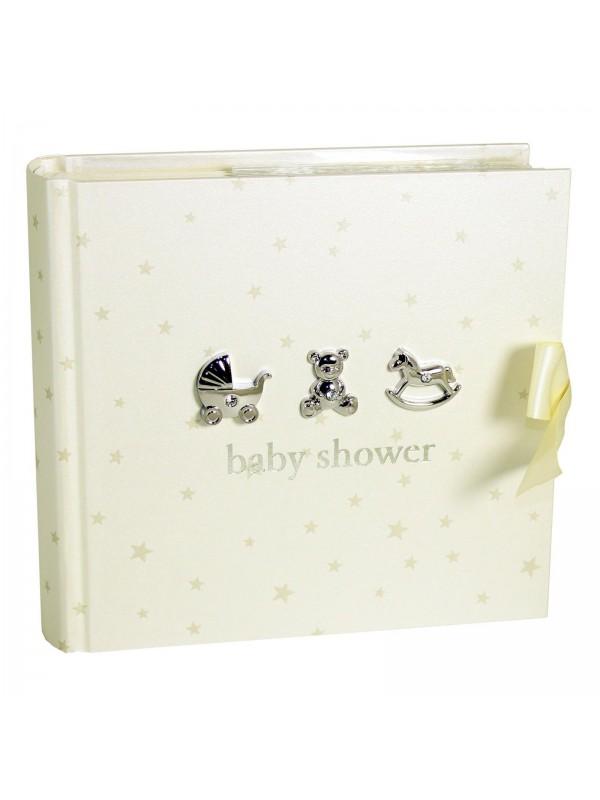 Фотоалбум Baby Shower