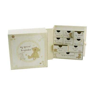 Кутия за съкровища