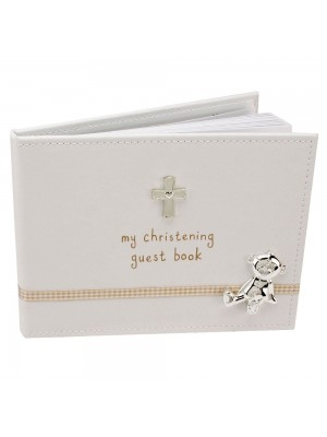 """Книга за гости """"моето кръщене"""""""