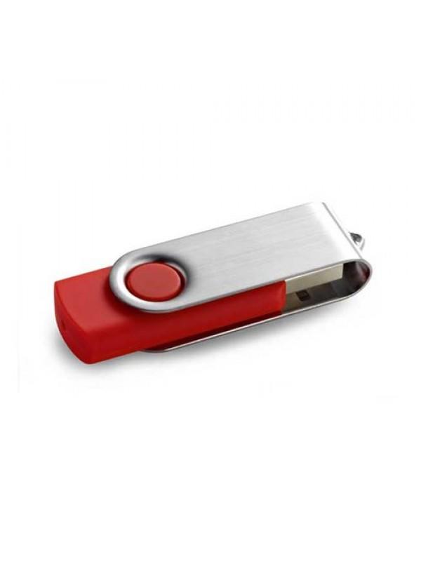 USB памет - 4 GB различни цветове